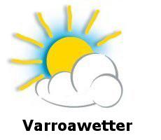 LogoVarroawetter